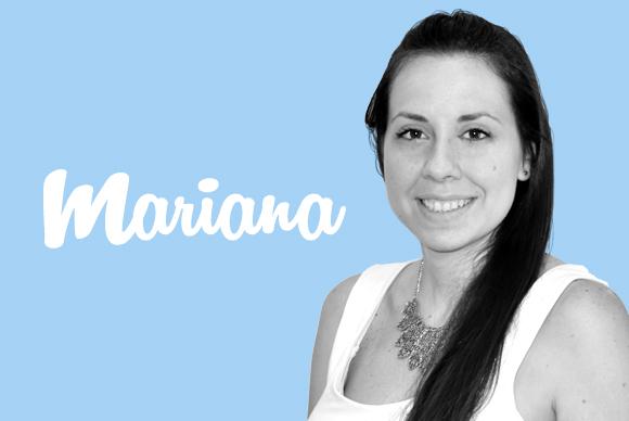 Mariana Luque Santoro