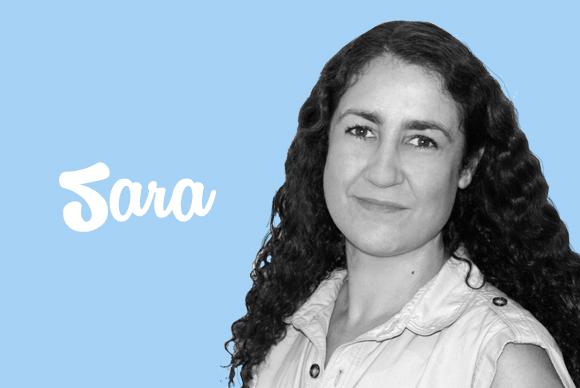 Sara Rodríguez Lainz