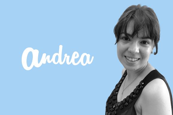 Andrea Jara Cortijo
