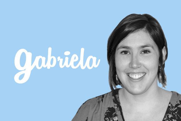 Gabriela García Sánchez