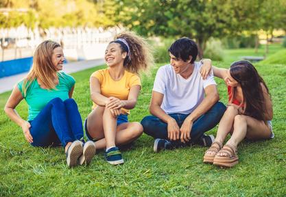 Resultado de imagen para asertividad en adolescentes