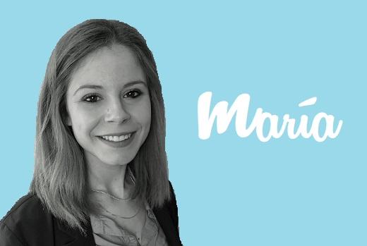 María Martín Domínguez