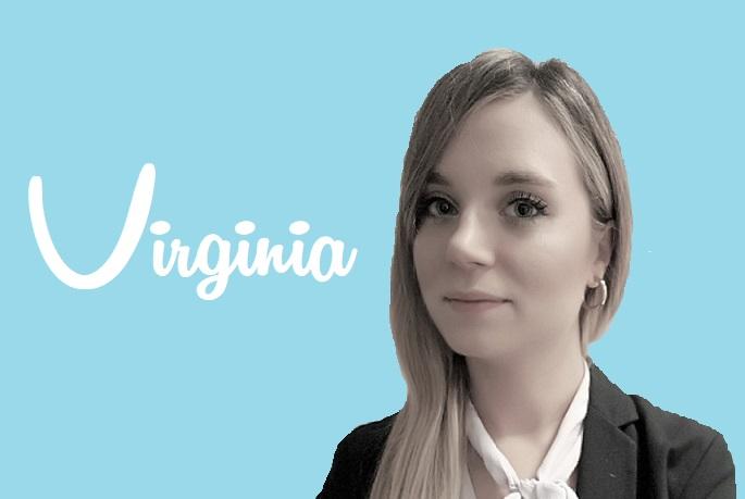 Virginia García Mena